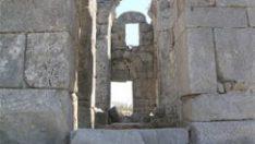 1500 Yıllık Erzak Deposu Bulundu