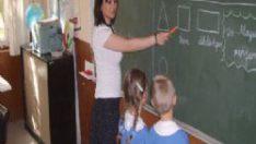 5. Sınıfta Kürtçe seçmeli ders oluyor