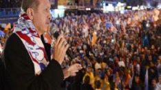 Başbakan Sahte alimlerin Türkiye`ye Hükmetmesine İzin Vermeyiz