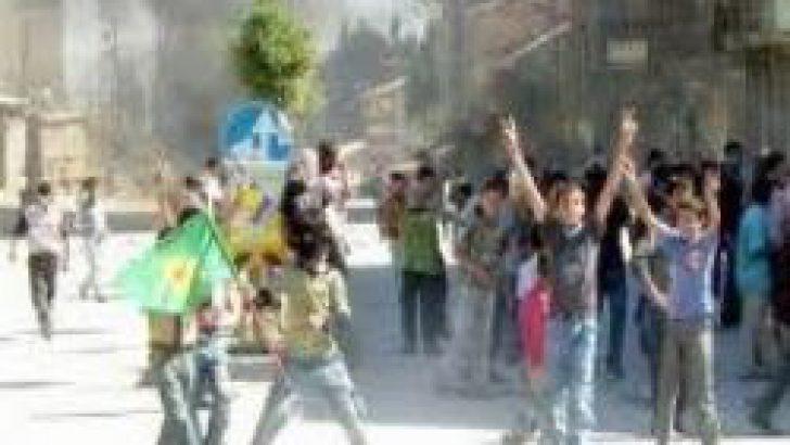 BDP eylemleri ile ilgili iddia!