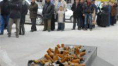 Bir paket sigara 10 TL olacak!