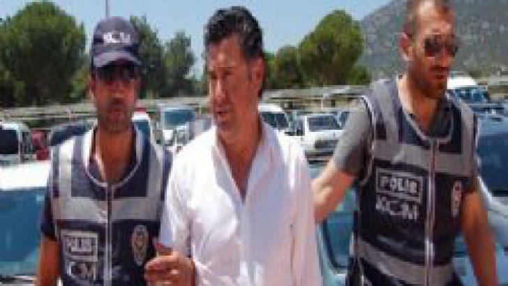 Bodrum Belediye Başkanı tutuklandı