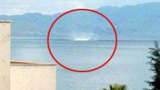 Bu görüntüler deprem habercisi mi?
