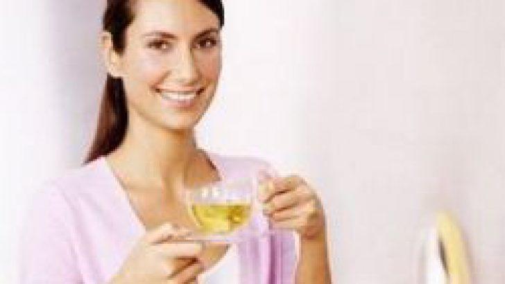Çay İçmenin Sağlığa Faydaları