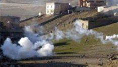 Diyarbakır'da çatışma çıktı!