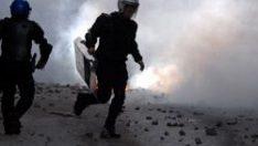 DTP kapatıldı Diyarbakır karıştı