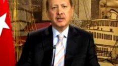 Erdoğan Ulusa seslendi, umut verdi!