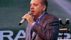 Erdoğan:'Küfürün neresi özgürlük'