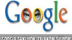 Google saklıyor, Türk Telekom siliyor