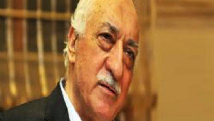 Gülen'in röportajına hükümetten cevap