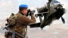 Hatay'da 7 terörist etkisiz hale getirildi