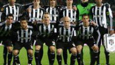 İşte Kartal'ın UEFA'daki rakibi!