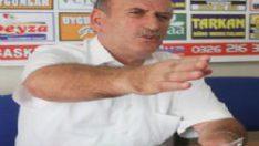 Kılıçdaroğlu katılmayınca istifa etti