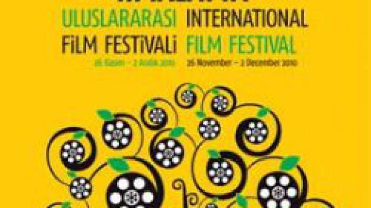 Malatya Film Festivali'nde Sürpriz!