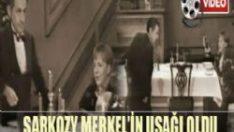 Sarkozy: Ermeni soykırımını tanıyın!