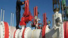 Türkiye Avrupa'ya doğalgaz satacak!