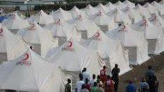 Türkiye ile Suriye'nin arası gergin