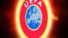 UEFA'da Türk Ekipleri İçin Büyük Fırsat