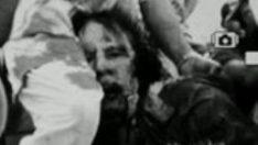 Ve Kaddafi öldürüldü!