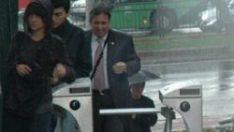 Yağmur İstanbulluları hazırlıksız yakaladı