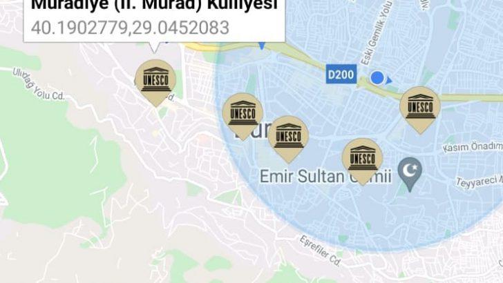 Büyükşehir Belediyesi;  'Gobursa' İle Bursa Avucunuzun İçinde