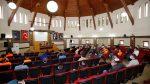 İnegöl Belediyesi'nde 64 Yeni Personel Göreve Başladı