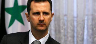 """""""Putin'den Sonra Bir Skandal Açıklama Da Esed Rejiminden: Türkiye'nin Suriye'deki Varlığı Bir 'İşgal Eylemi' """""""