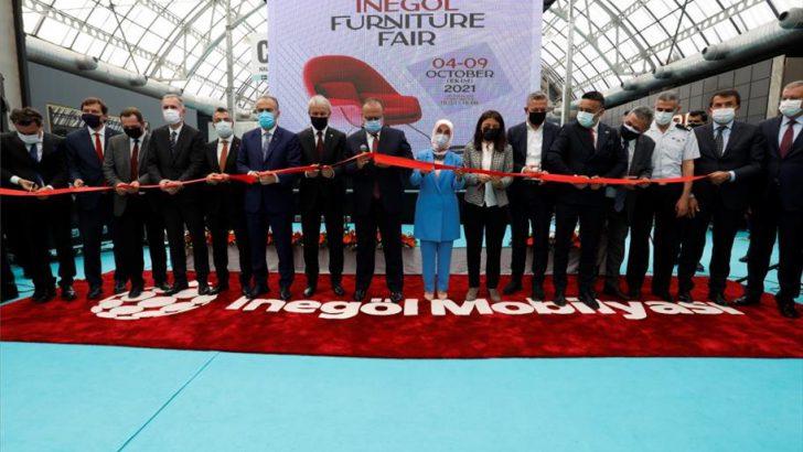 45. Modef Expo Kapılarını Ziyaretçilerine Açtı